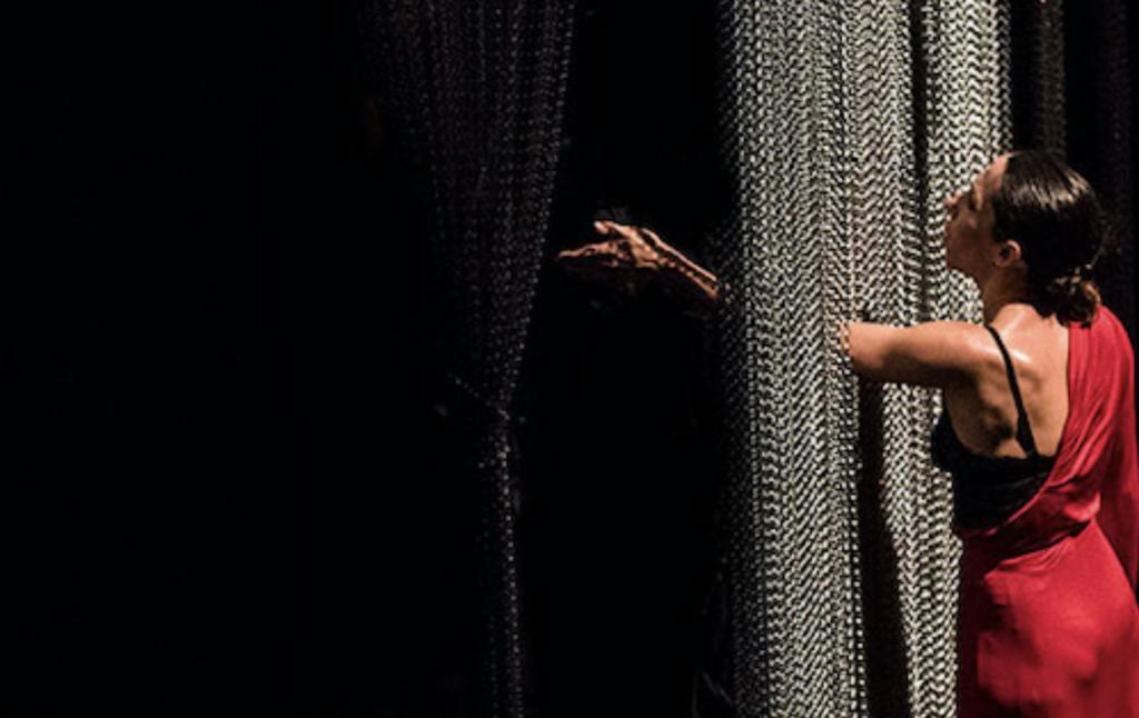 Ana Morales será protagonista en la próxima Bienal de los Países Bajos.